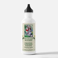 1 A GIFTS-leyendecker Water Bottle