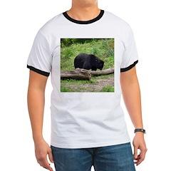 black bear 4 T