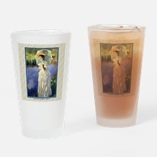 1 JAN SARGENT MorningWalk Drinking Glass