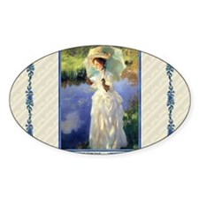 1 JAN SARGENT AMorningWalk Decal