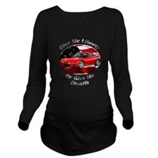 cat0car29bg51ut9lt22 Long Sleeve Maternity T-Shirt