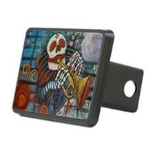NEW dead PRINT Hitch Cover