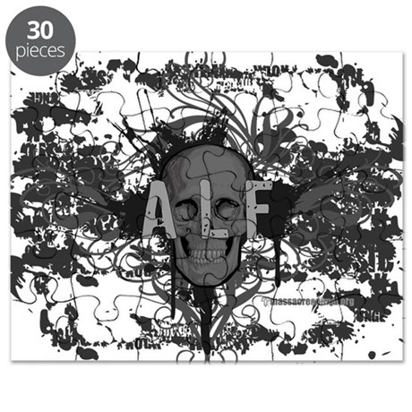 alf-08 Puzzle