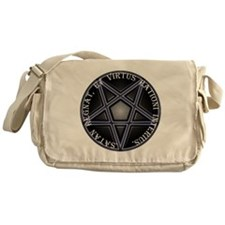 Lee Messenger Bag