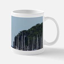 Canada, Nova Scotia, Halifax. Mug