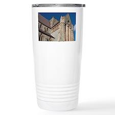 C. 1847. Masonic Lodge in dista Travel Mug