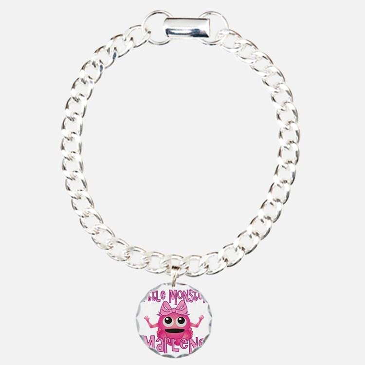 marlene-g-monster Bracelet