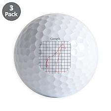 Geraph Golf Ball
