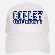 COPLEY University Baseball Baseball Cap