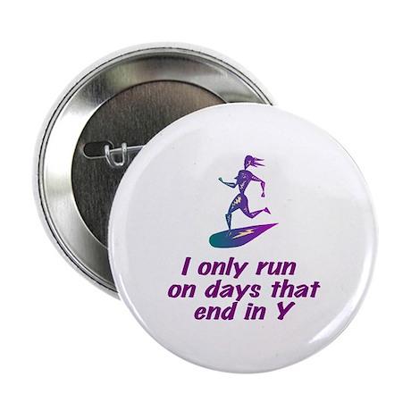 RunnerChick Days Button
