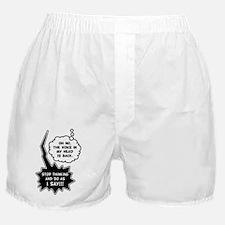 The Voice Boxer Shorts