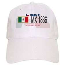 MX-LicensePlate Baseball Cap