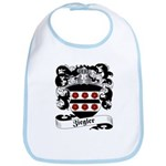 Ziegler Coat of Arms Bib
