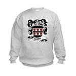 Ziegler Coat of Arms Kids Sweatshirt