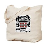 Ziegler Coat of Arms Tote Bag