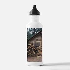British Historical Vil Water Bottle