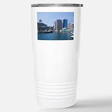 Popular Harbour Hopper tour boa Travel Mug