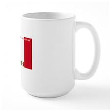 MX-lincenseplateholder2 Mug