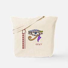 D-Lip Egypt3 Tote Bag