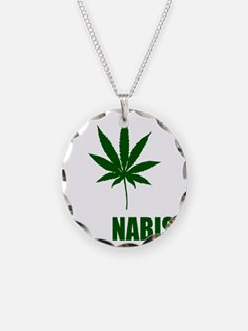 cannabis2 Necklace