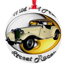 cat1car20bg52ut18lt30 Ornament
