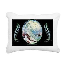 5 MAY-MistClvie ADB-Sens Rectangular Canvas Pillow
