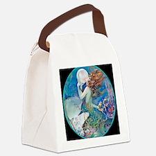 12 DEC Pillow CliveMermaid Canvas Lunch Bag
