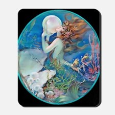 12 DEC Pillow CliveMermaid Mousepad