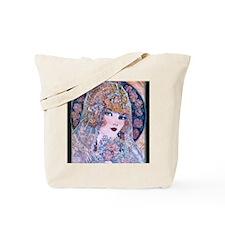 6 JUNE Pillow BrideVanArsdale Tote Bag