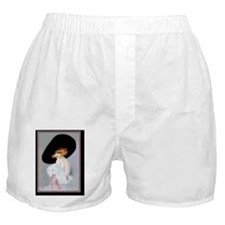 2 FEB CLIVe 1921Theater Boxer Shorts