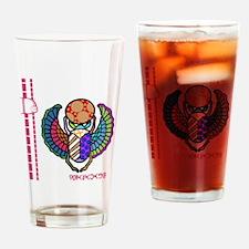 D-Lip Egypt4 Drinking Glass