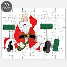 Santa Fell Puzzle