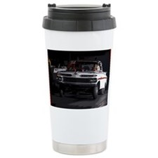 carJulyNights Travel Coffee Mug