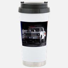 carNovemberNights Stainless Steel Travel Mug
