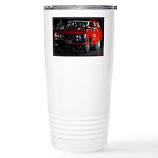 carJanuaryNights Travel Mug