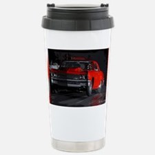 carSeptemberNights Stainless Steel Travel Mug