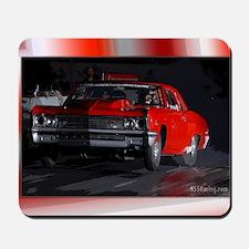 carSeptemberNights Mousepad