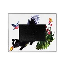 skunk Picture Frame