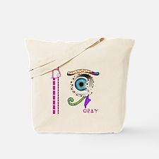 D-Lip Egypt8 Tote Bag