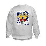 Zeller Coat of Arms Kids Sweatshirt