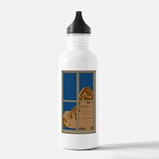 sphinx Water Bottle