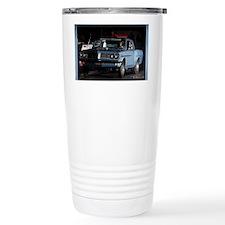 carOctoberNights Travel Coffee Mug