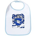 Zell Coat of Arms Bib