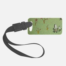 Baffin Visitor Information Cente Luggage Tag