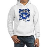 Zell Coat of Arms Hooded Sweatshirt