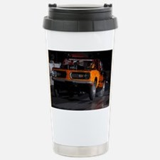carAugustNights Stainless Steel Travel Mug