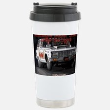 carcover Stainless Steel Travel Mug