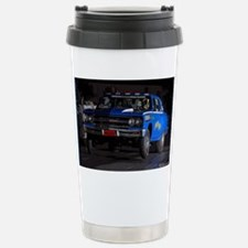 carMarchNights Stainless Steel Travel Mug