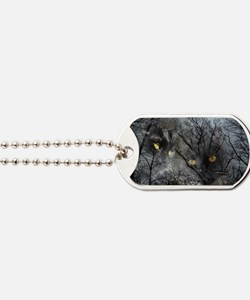 Enchanted forest Dog Tags