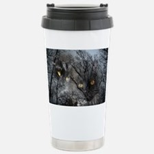 Enchanted forest Stainless Steel Travel Mug